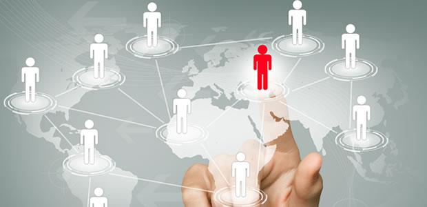 Il sito web aziendale perfette di farsi conoscere in tutto il mondo